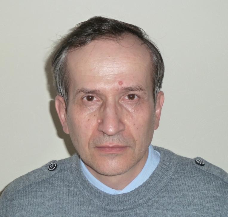 Вадим Олексійович Афанасьєв
