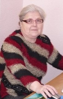 Людмила Олександрівна Агафонова