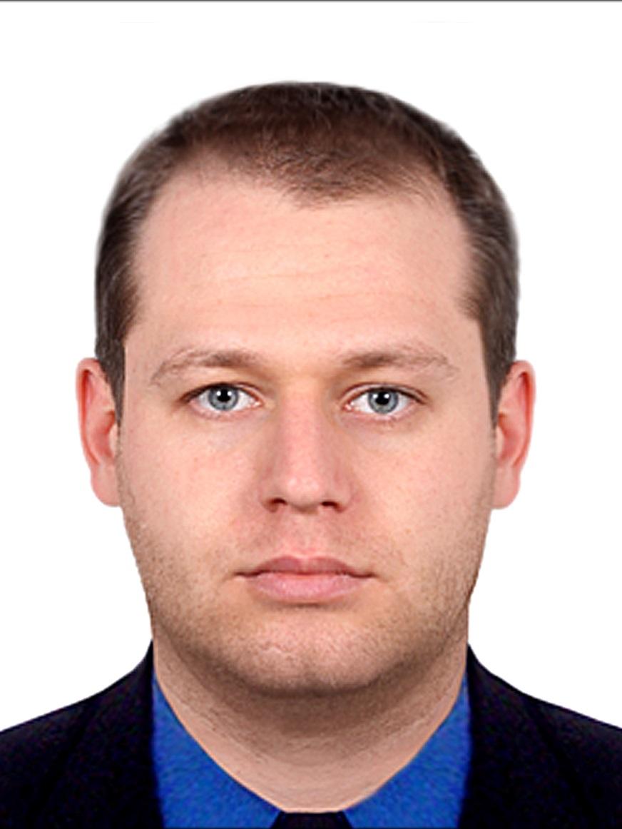 Валерій Васильович Бахмутов