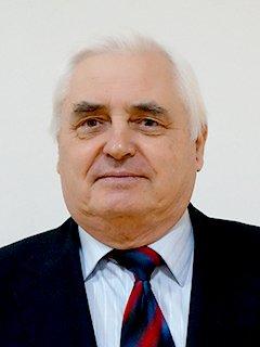 Валерій Михайлович Безрук