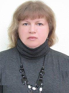Олена Анатоліївна Білодід