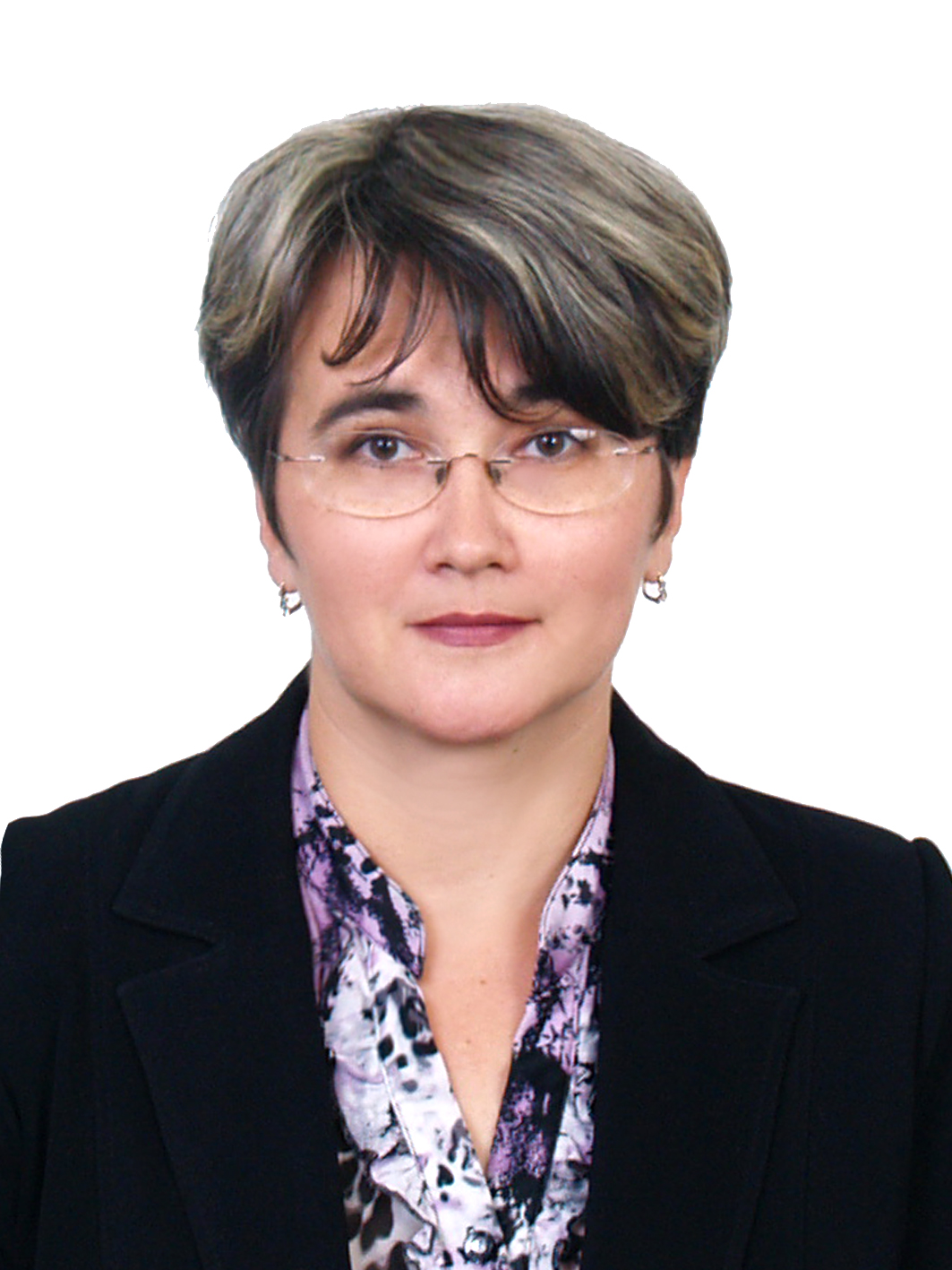 Олеся Анатоліївна Боцюра