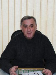 Віктор Іванович Бойко