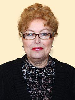Тетяна Георгіївна Божко