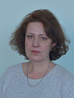 Вікторія Анатоліївна Булага