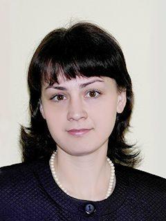 Дарія Василівна Чеботарьова
