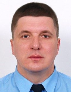 Микола Миколайович Чернишов