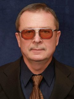 Григорій Григорович Четвериков