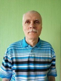 Володимир Іванович Чумаков