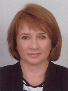 Жанна Валентинівна Дейнеко