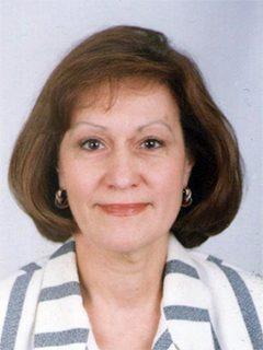 Олена Леонідівна Дем'янкова