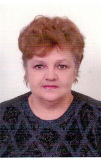Галіна Вікторівна Домнишева