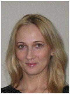 Наталія Вікторівна Голян