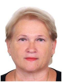Віра Володимирівна Голян