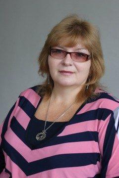 Людмила Вячеславівна Головкіна