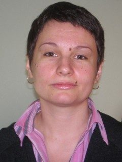 Ганна Миколаївна Горячковська