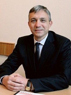 Ігор Валерійович Гребеннік