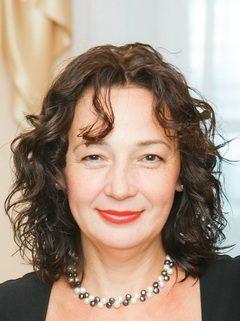 Олена Євгенівна Гриньова
