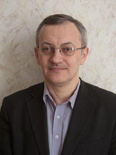 Вадим Олександрович Губін