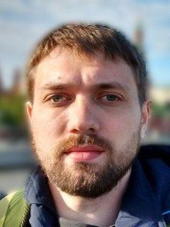 Дмитро Геннадійович Ганшин