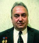 Юрій Євгенійович Хорошайло
