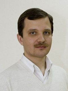 Олександр Володимирович Хряпкін