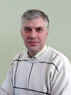 Валерій Геннадійович Іванов