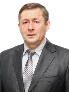 Владимир Михайлович Карташов