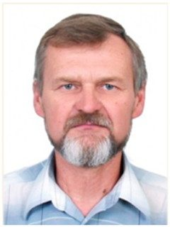 Володимир Григорович Кобзєв