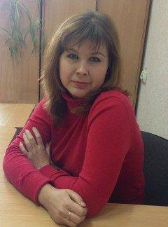 Наталья Александровна Кочкина