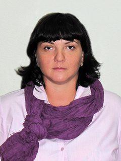 Тетяна Анатоліївна Колесникова