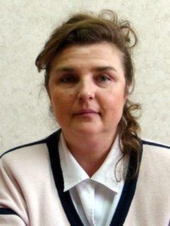 Ірина Юріївна Кононенко