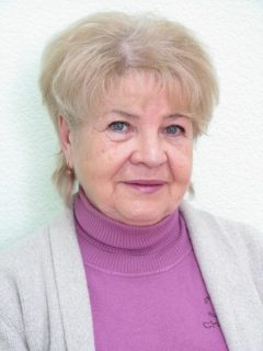Світлана Олексіївна Королькова