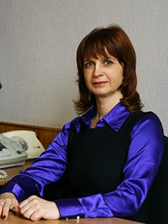 Елена Николаевна Коваленко