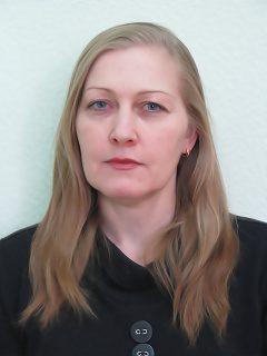Валентина Миколаївна Ковальова