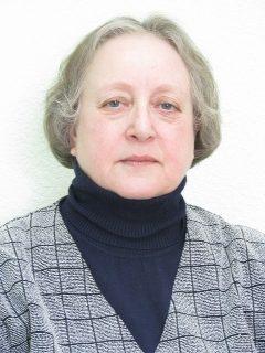 Наталія Федоровна Козедуб