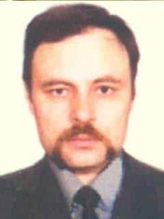 Георгій Анатолійович Кучук