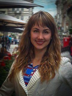 Ганна Сергіївна Кузнецова