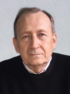 Володимир Іванович Леонідов