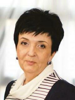 Наталя Совєтівна Лєсна