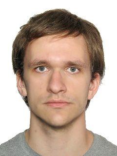 Андрій Володимирович Левченко