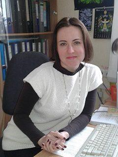 Катерина Олександрівна Луценко