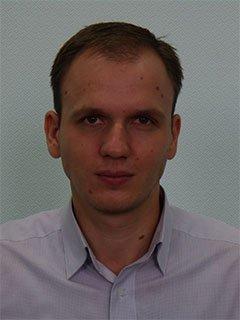 Юрій Володимирович Ликов