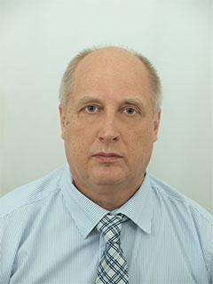 Сергій Борисович Макашев