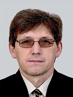 Олександр Петрович Малінін