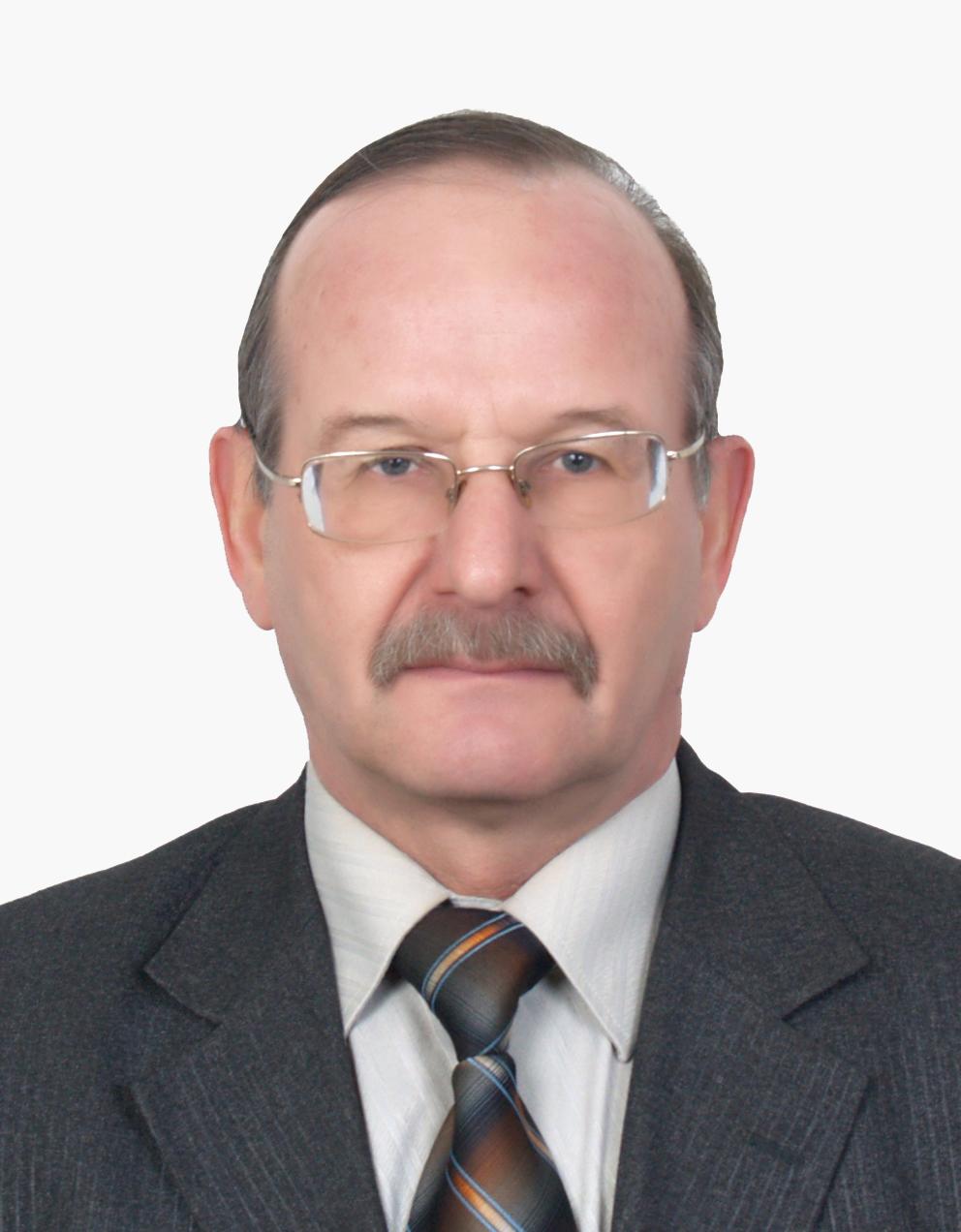 Владимир Павлович Манаков