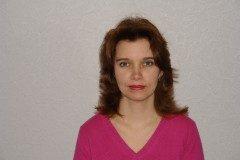 Наталія Борисівна Манчинська