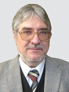 Сергій Миколайович Мешков