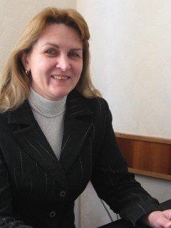Аліна Володимирівна Міхнова