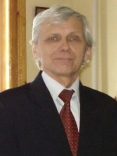 Олег Пилипович Міхаль